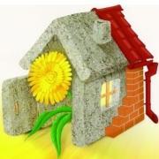 Материалы для утепления дома