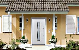 Входные двери для дома и дачи