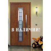 Двери для коттеджа Hormann. Акция двери года