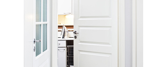 Дверь под покраску казань