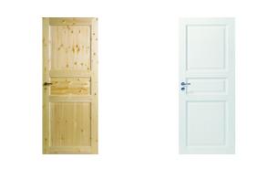 Скидки на финские входные и межкомнатные двери
